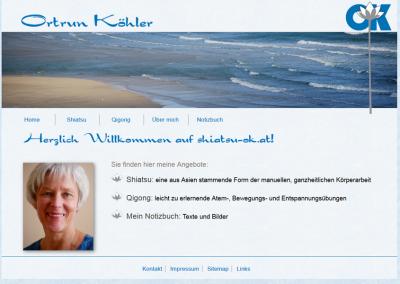 Ortrun Köhler